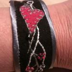 Armband 3 cm