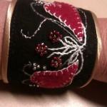 Armband 5 cm