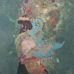 Madam Butterfly III 2015