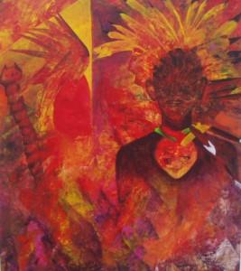 Indiandimension 2011
