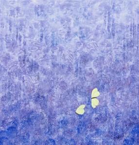 Lavendelfält 2006