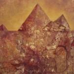 Pyramidernas land 2011