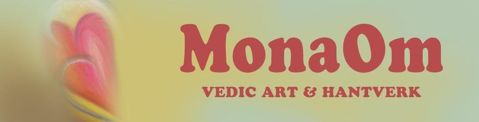 MonaOm – Vedic Art